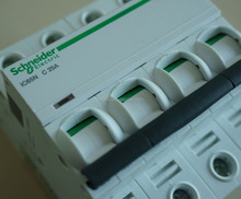 Schneider-Electric MCB miniature circuit breaker iDPN C120 NG125
