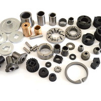 Powder Metallurgy Products High Quality Low