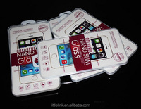 New Premium Real Tempered Glass Film Screen Protector for Apple iphone 4 4s