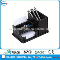 Buy paper pen holder with several dividers for stationery packing ...