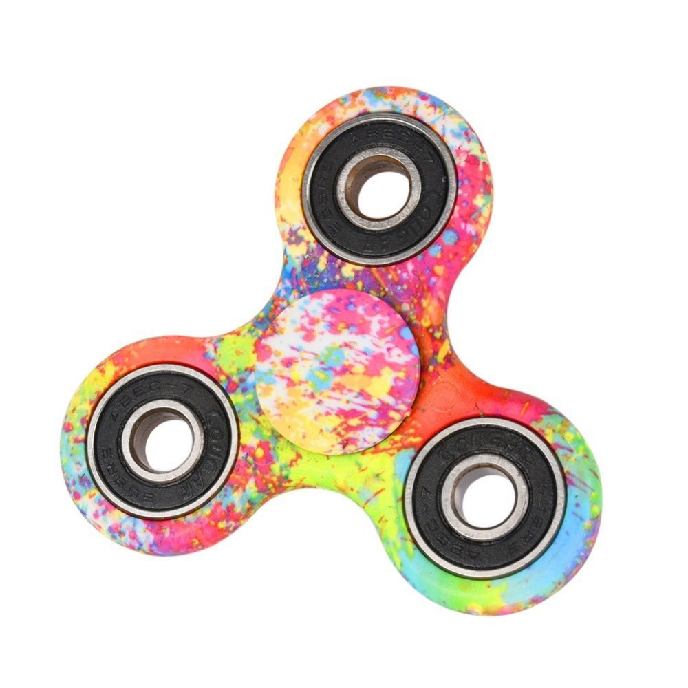 Worldwide Exclusive Seller Perfect For ADD, ADHD, Anxiety, and Autism Adult Children Spinner Fidget Toy