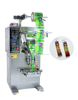 Automatical Sachet Powder Packing Machine