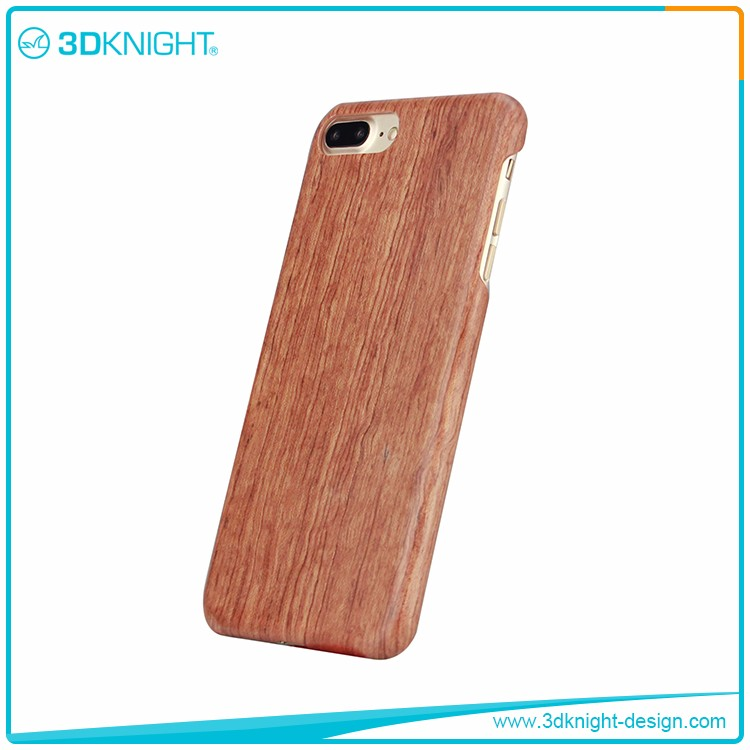 3D Knight Customized Real wood case -phone,wood for iPhone case logo