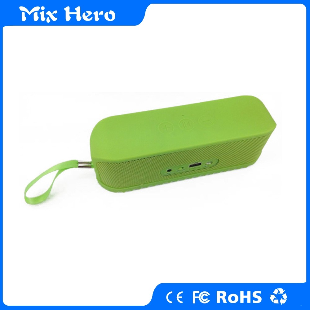 Professional manufacturer good quality china cheapest mini bluetooth speaker box power bank packing box