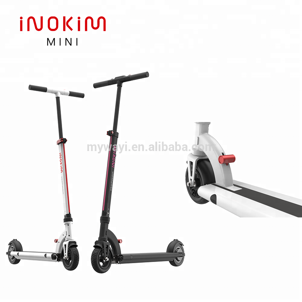 Inokim Ultra Lightweight Foldable Mobility Dirt Mini Electric