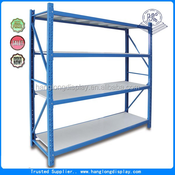oem durable warehouse truck tyre storage rack