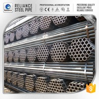 WEIGHT OF MILD ASTM A53 GRADE B CARBON STEEL PIPE