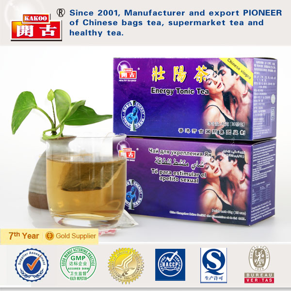 100% herbal health tea Energy Tonic Sex Tea Herbal Energy Drinks Health Food