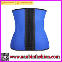 Elastic body bustier fashion nice color waist shaping corset