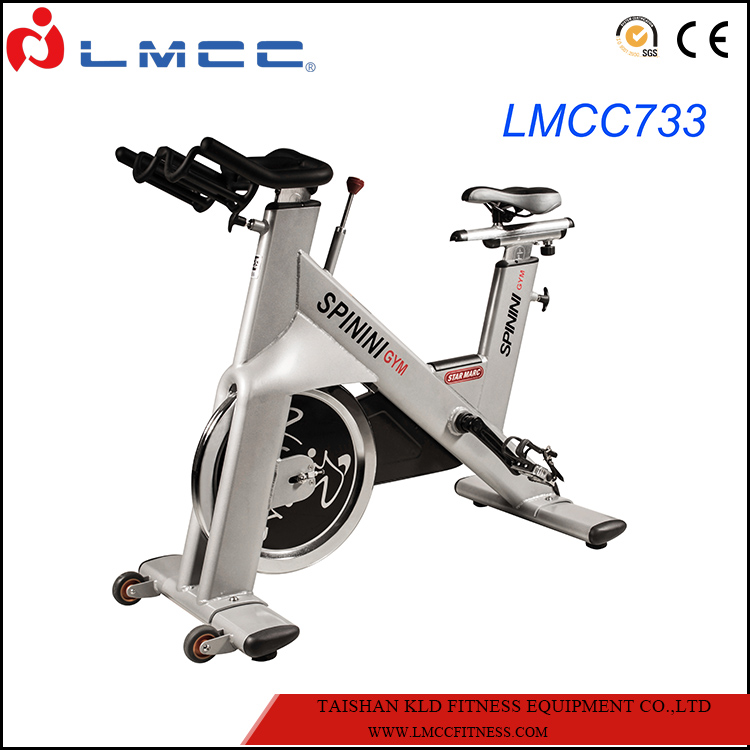 LMCC LMCC733 Commercial Sports Fitness Equipment Luxury Club Gym Indoor Spin Cycle