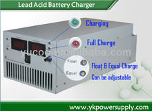 Lead acid battery charger 48vdc