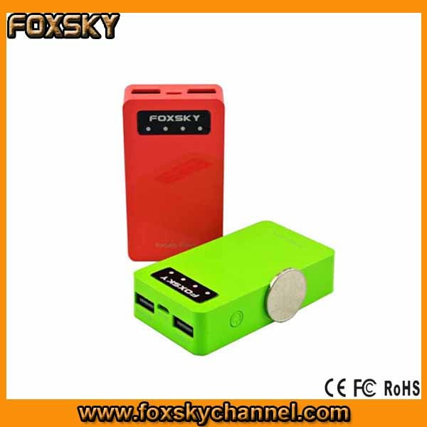 Top profitable products mini portable power bank