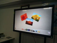 wholesale lot of used led tv all in one pc