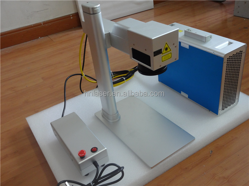 Lowest Price Fiber <strong>Laser</strong> Marking Machine with MAX fiber <strong>laser</strong> source