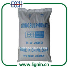 Magnesium lignosulphonate electronic raw material etc. agent