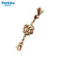 Special Natural Dog Durable Cotton Rope Pet Toy