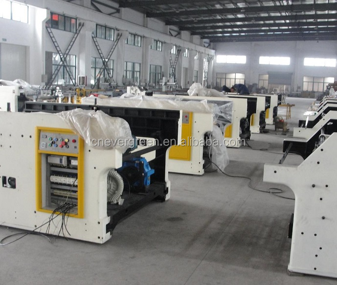 automatic decal paper silk screen printing machine