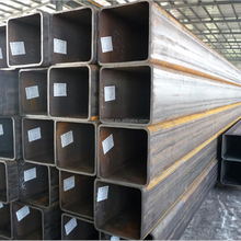 factory of good quality Pre galvanized square pipe/ tube