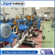 stainless steel pipe production line type tube milling machine price