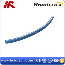 high quality!!High pressure and high temperature flexible hydraulic rubber hose assembly SAE 100R12