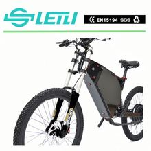 TOP hummer lithium battery powered cheap 48v 1000w electric bike/mountain ebike