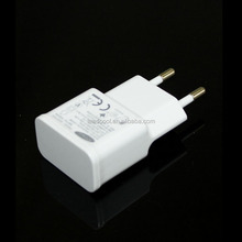 good quality USB 5V 2A pocket mobile phone charger for samsung phones