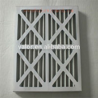 Metal & Plastic Air conditioning filters mesh/Gas-liquid filter mesh/Air purifiers with good filtration efficiency