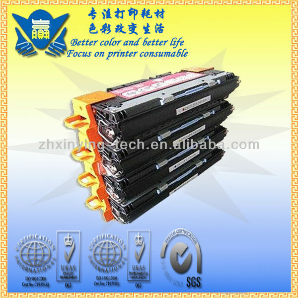 Laser Toner Cartridge, compatible for LaserJet 3500 3700 Series, Available in Cyan Ink