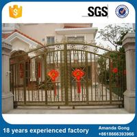100% Leading Electric Gates Driveway Cost