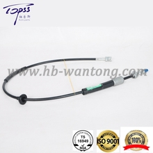 TOPSS 34910A78B02-000 auto speedometer cable auto control cable for Korean cars