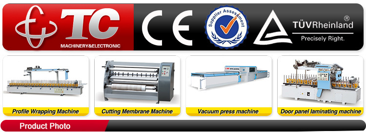 High quality Specification Manual Hot And Cold Laminating Machine