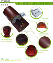 Hot Stones and Energy Lights Mini Far Infrared Sauna Dome
