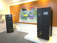 2.5KWh/3KWh/5KWh/9.6KWh Lithium-Ion Battery Solar Energy Storage System