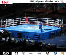 International competition professional mma used boxing rings for sale