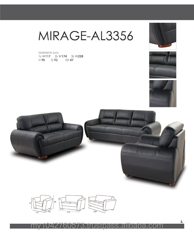 HOT SALES MODERN SOFA SET
