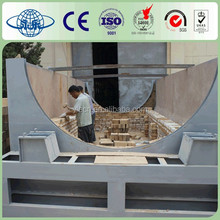 Used Tire Recycling Fuel Plant making the best fuel oil