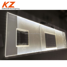 pmma acrylic sheet Light Guide Panel LGP
