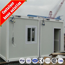 ISO 9001 certificated mobile hen house
