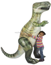 Giant inflatable dinosaur,inflatable T-rex dinosaur toy