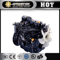 Diesel Engine Hot sale jo8c engine