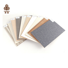High Gloss Melamine Mdf Board For Sale