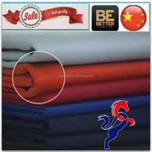 Polyester 80 Cotton 20 heavy weight twill fabric