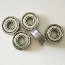 Miniature skateboard bearing 608 rs rz 2rs 2rz deep groove ball bearing