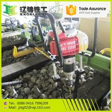 NZMZ Best seller track super good pricing horizontal core drilling machine