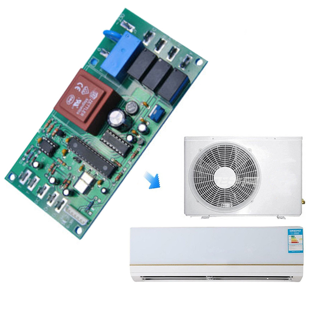 Air Cooler PCBA control board