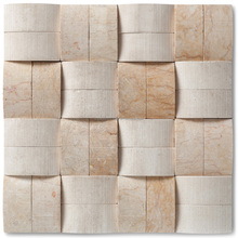 Natural stone mosaic tiles for wall decoration