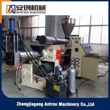 China exports PP recycling plastic granule making machine