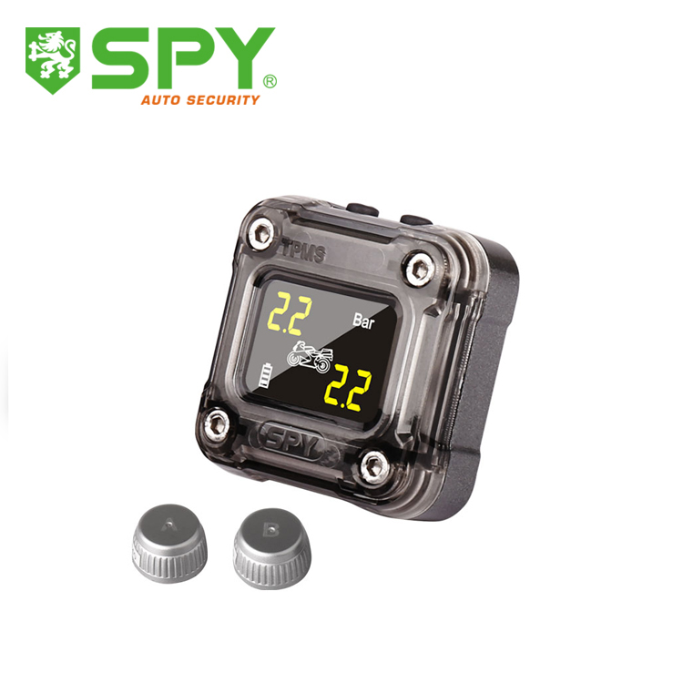 Looking for VIP exclusive agent, wireless motorcycle tpms in stock, protects your motorbike's tires