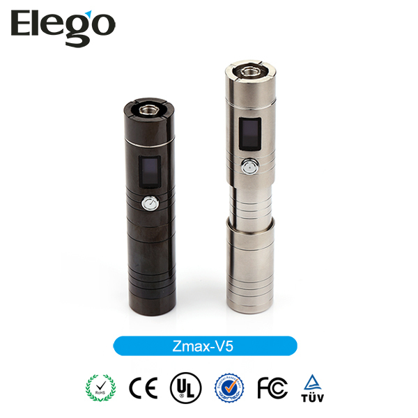 Ecigarette Supplier Elego Authentic Sigelei Zmax V5 Manual Smok Zmax SIGELEI Zmax Ecig
