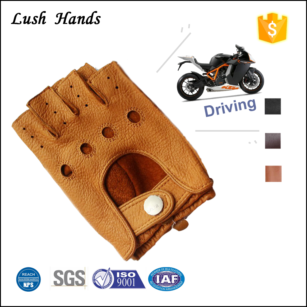 Black leather gloves buttons - Men S Fashion Button Durability Good Black Leather Gloves Men S Fashion Button Durability Good Black Leather Gloves Suppliers And Manufacturers At Alibaba